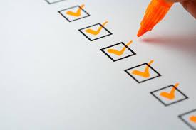 Checklist: zo kan je bedrijf weer open – door KvK – De Coronakrant ...